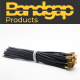 Bandgap Gold Connector Leads - 150mm