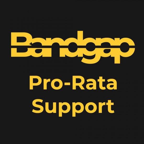 Pro-Rata Support