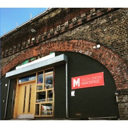 LumiLor Workshops @ South London Makerspace