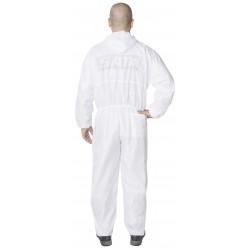 SATA Spray Suit - White
