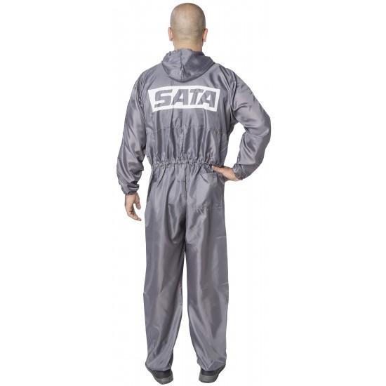SATA Spray Suit - Grey