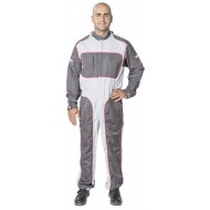 SATA Ultimate Spray Suit- 98% Polyester, 2% Carbon