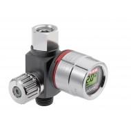 SATA adam 2 U (air micrometer with adam 2 display bar)