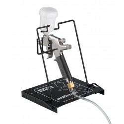 SATA spray gun holder [ for SATAminijet 4400 B, minijet 3000 B, jet 20 B]