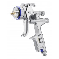 SATAjet 5000 B RP DIGITAL bar nozzle 1.3 RPS multi-purpose cup 0.3 l / 0.6 l / 0.9 l (each 1x), swivel joint