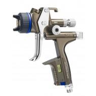 SATAjet X 5500 RP DIGITAL bar nozzle 1.3 O RPS multi-purpose cup 0.6 l / 0.9 l (each 1x), swivel joint