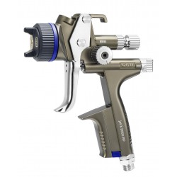 SATAjet X 5500 RP nozzle 1.3 O RPS multi-purpose cup 0.6 l / 0.9 l (each 1x), swivel joint